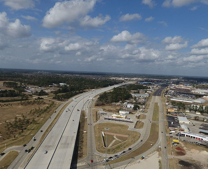 Tomball Tollway - 3
