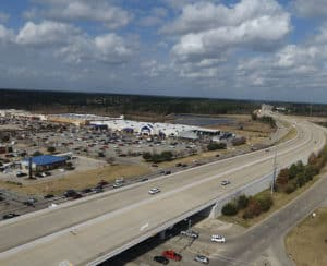 Tomball Tollway - Thumb 1